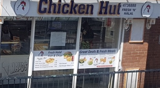 Chicken Hut Dublin